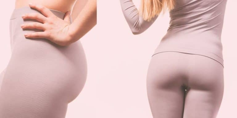 Bum Lifter Pants Before and After (Everything You Need to Know)