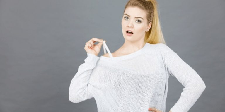 How to Tighten Bra Straps? And Why Loose Straps Are Not Good?