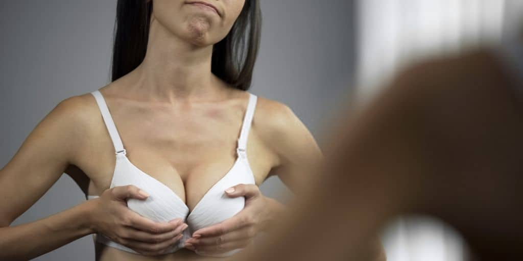 Best Bra for Sagging Breast
