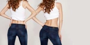 Push-up Jeans and Pants