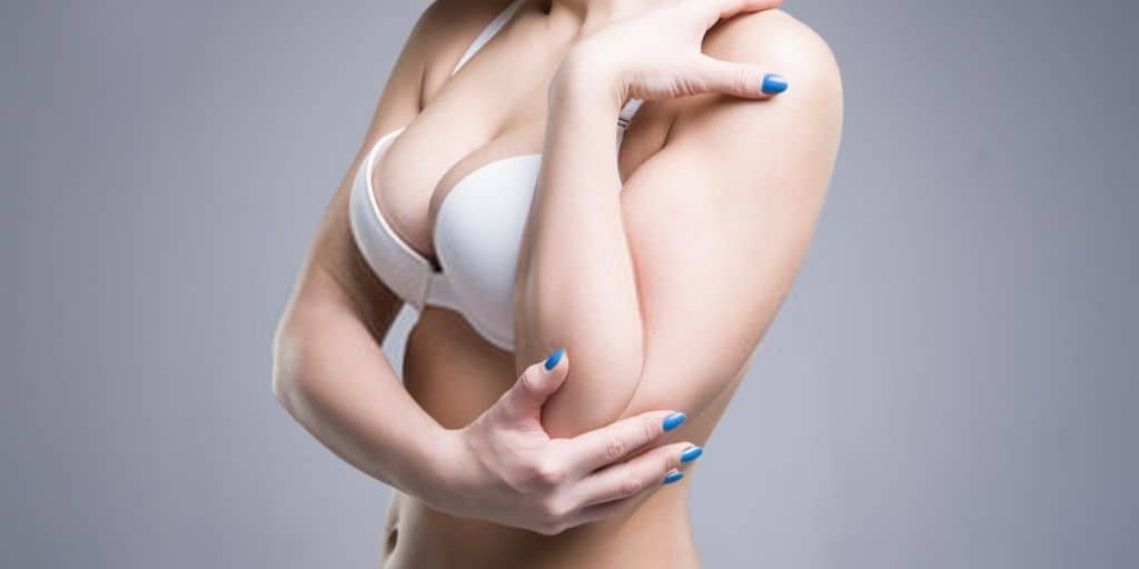 Best Bra for Saggy Breasts After Weight Loss