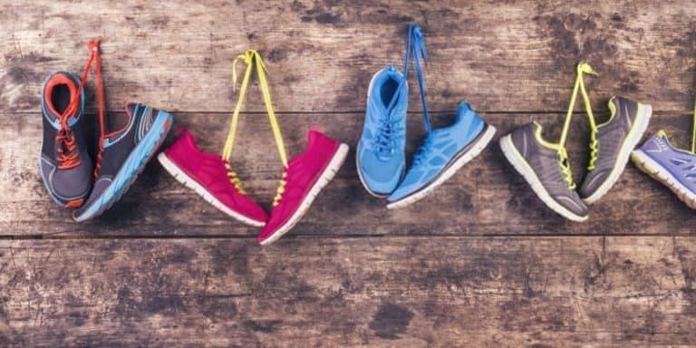 The Difference Between Shoes and Sneakers (Complete Guide You Need to Know)