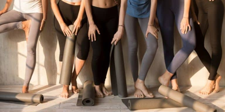 Yoga Pants vs. Leggings – What Is the Most Important Difference?