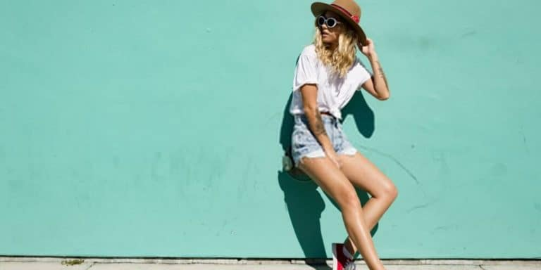 What Do You Wear In Summer? (The Best Summer Outfit Ideas)