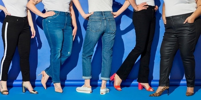 choosing-the-best-jeans-for-pear-shaped-min