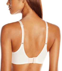 4.Chantelle Womens C Ideal Back Smoothing Bra