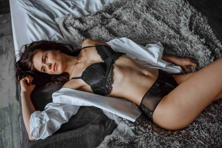 The Best Lingerie For Small Boobs to Slay Life