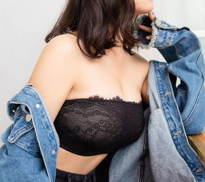 Bandeau Bra-Everything You Want to Know About (Top 10 reviews)