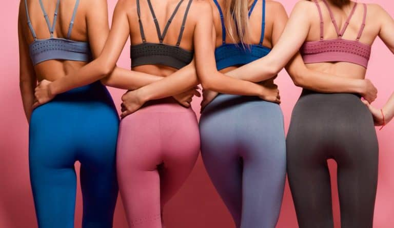 The Best No-Show Underwear for Workout Leggings